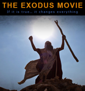 The Exodus Movie